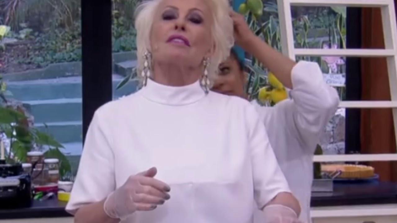 Oficial: Conheça os substitutos de Ana Maria Braga e Fátima Bernardes na Globo