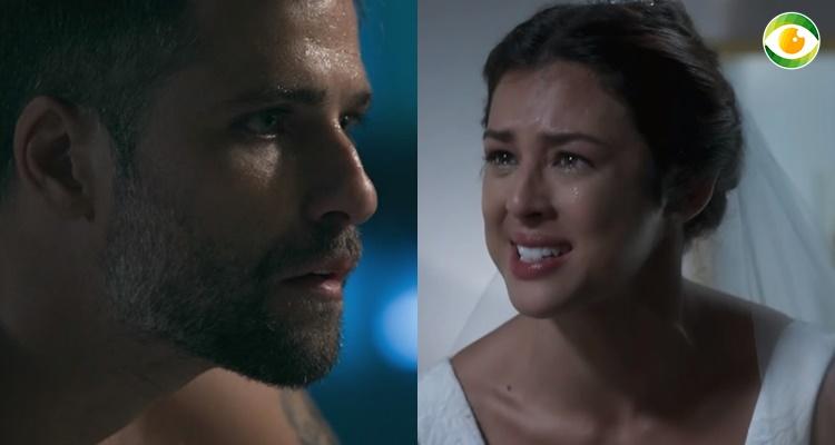 O Sétimo Guardião: Laura decide se vingar de Gabriel após ter sido largada no altar e humilhada
