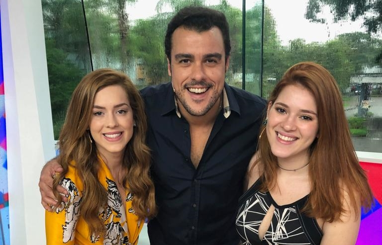 Após enxurrada de críticas, Globo veta atitude de Ana Clara no Vídeo Show
