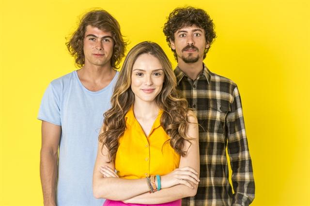 Globo define término de O Tempo não Para e estreia de Verão 90
