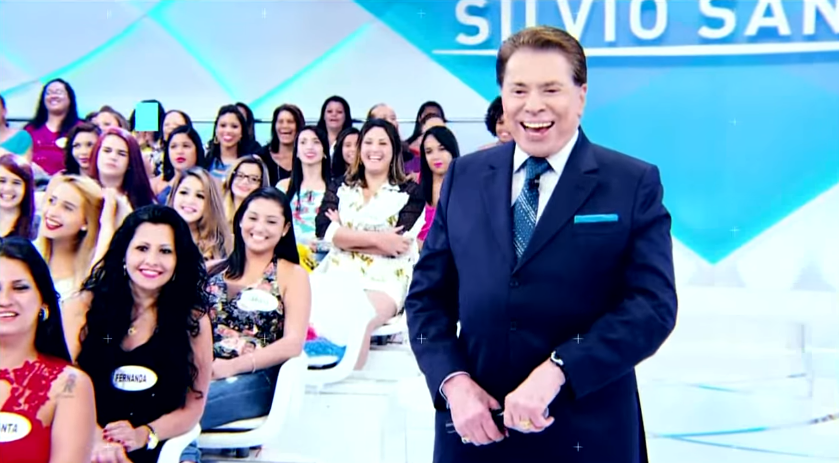 Silvio Santos quer alterar horários no SBT e dar programa solo para Leo Dias