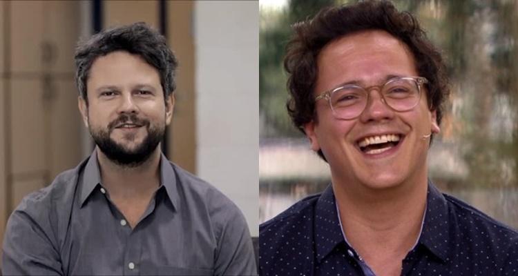 Globo recebe um ultimato de Selton Mello e quer inovar na carreira ao lado de Danton Mello