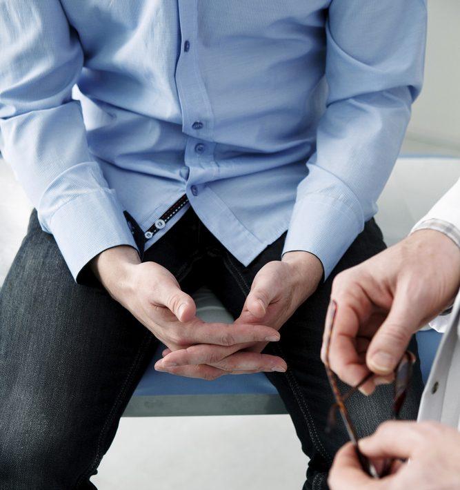 tv catia fonseca Novembro Azul: tire suas dúvidas sobre o câncer de próstata!