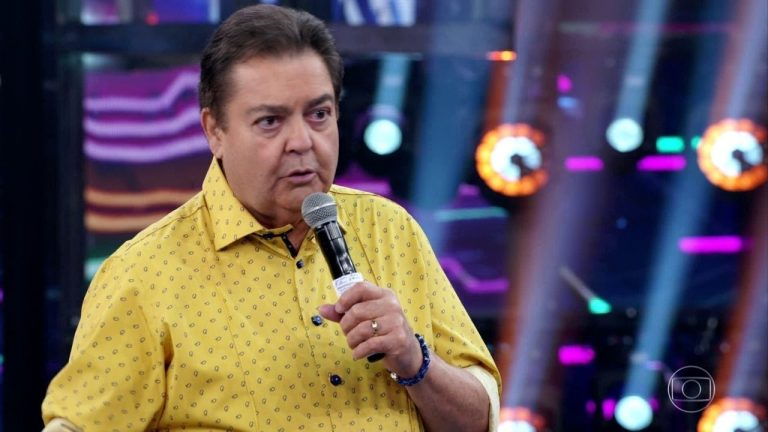 Após anos de contrato, Faustão dá esporro na Globo e detona atitude da emissora