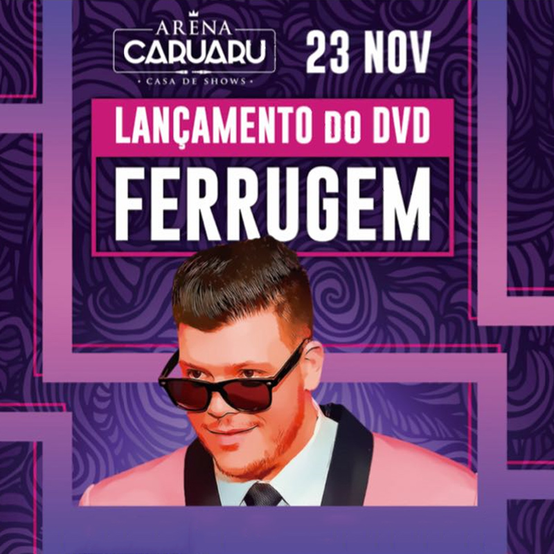 Tv Catia Fonseca Veja a programação da agenda cultural - Nordeste Recife Ferrugem
