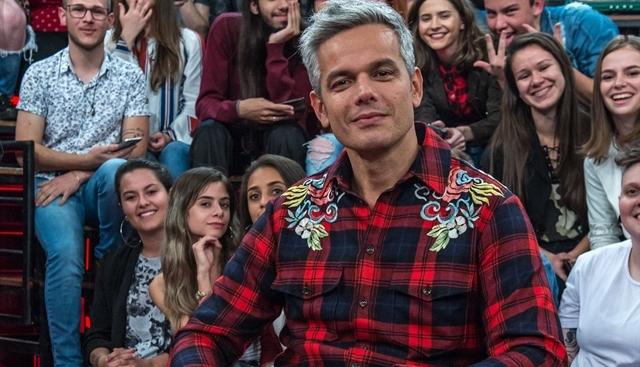 Globo anuncia formato e estreia do novo programa de Otaviano Costa; saiba mais
