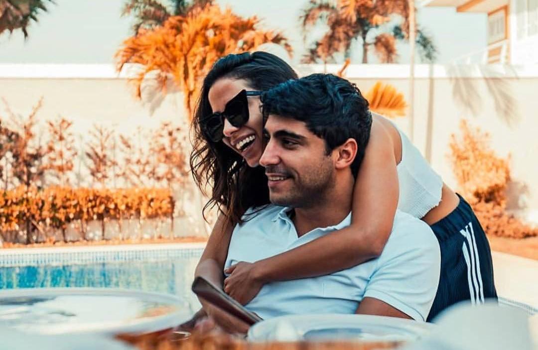 Anitta está vivendo um novo affair; conheça o 'boy' da cantora
