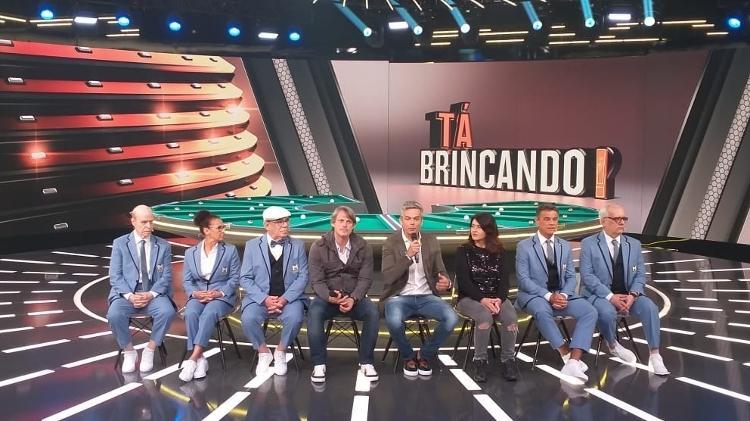 """Otaviano Costa ganha programa na Globo, toma decisão na carreira e revela: """"não quero mais"""""""