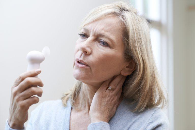 Menopausa: Problemas acarretados por Dr. André Colaneri
