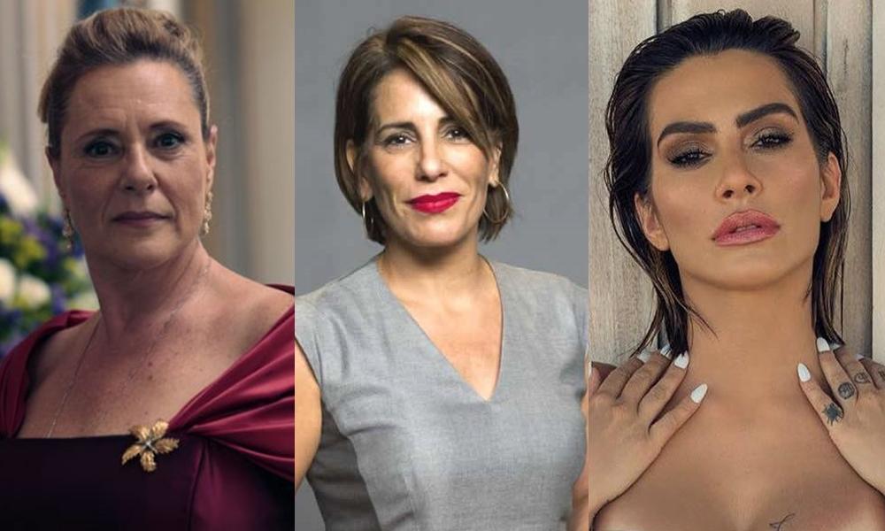 Fábio Assunção é cotado para viver protagonista do remake de Éramos Seis na Globo