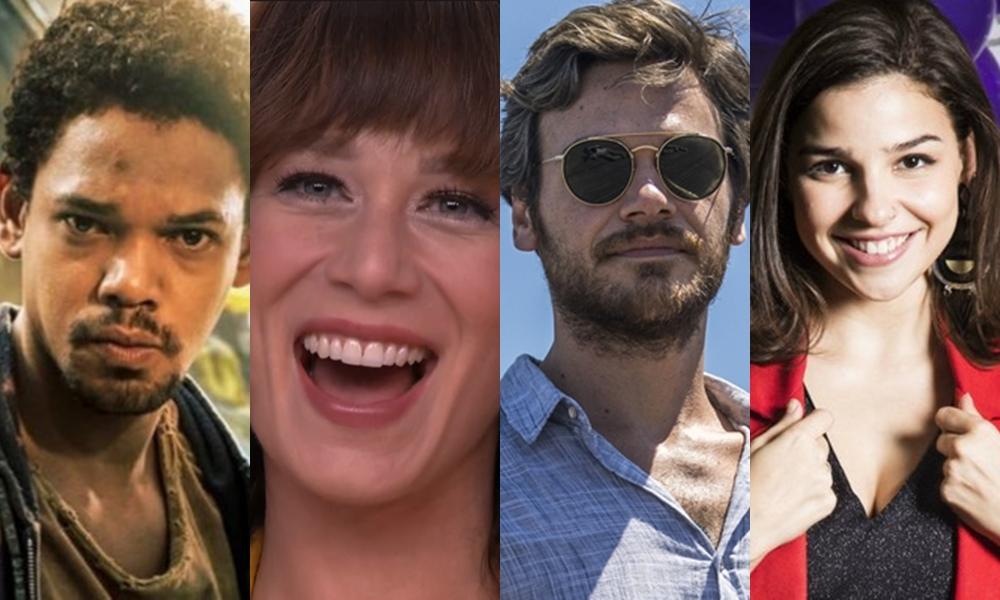 Globo define os protagonistas da novela Nos Tempos do Imperador, a continuação de Novo Mundo