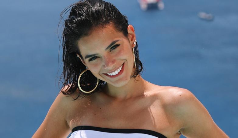 Bruna Marquezine esquece modelo no exterior e é flagrada com outro em hotel