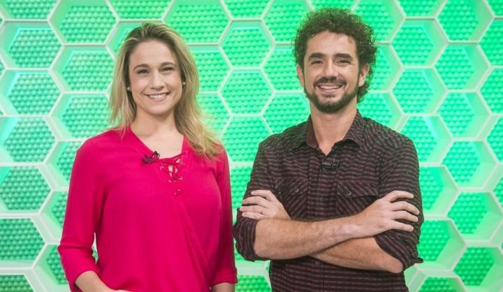 """Fernanda Gentil se despede do Esporte Espetacular com textão emocionante e declara: """"Difícil"""""""