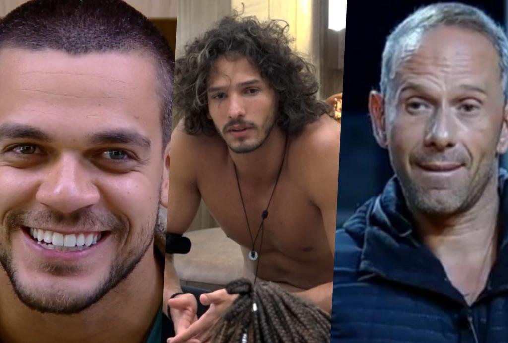 Enquete Fazenda 10: Caique Aguiar, João Zoli e Rafael Ilha estão na final; quem deve ganhar?