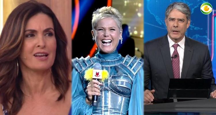 Famosos da Globo e Record que dão show de respeito e chocam o público