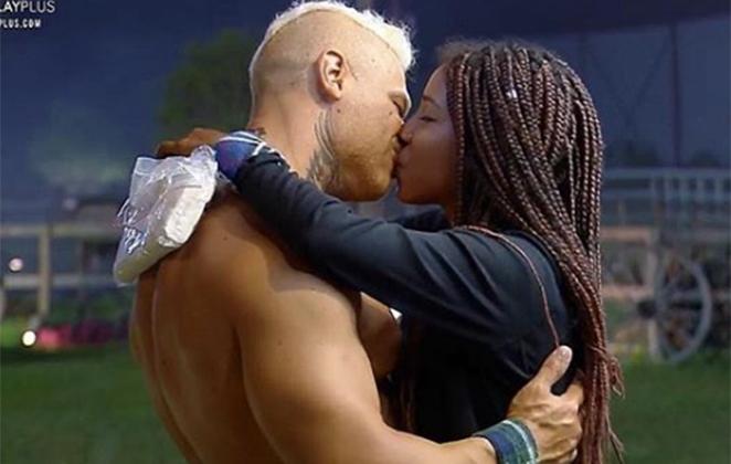 Casal formado em A Fazenda 10, Léo Stronda e Luane Dias decidem terminar o namoro e motivo é revelado