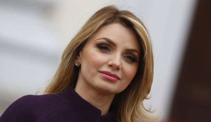 Ex-primeira-dama do México cogita voltar às novelas após fim do mandato do marido