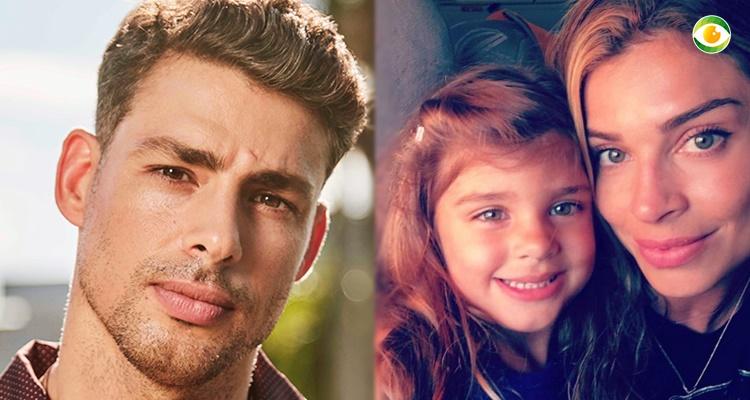 Sofia estreará como atriz ao lado do pai e ator da Globo Cauã Reymond