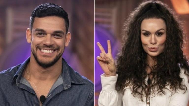 Fernanda Lacerda é detonada por amizade com Caíque e revela que não se afastará dele