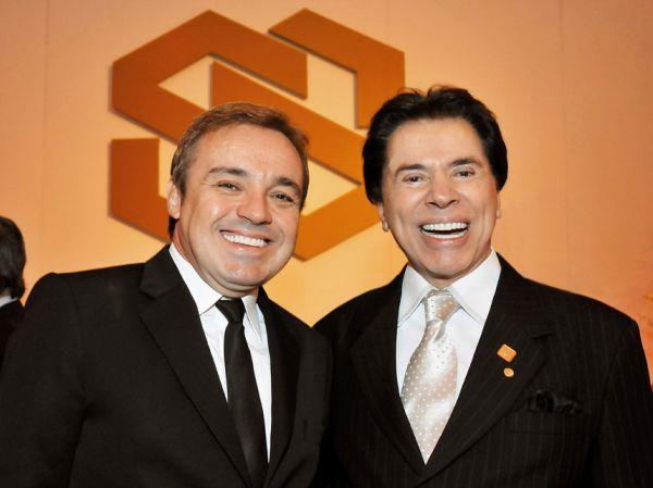 Silvio Santos faz 88: Gugu Liberato relembra amizade e parabeniza o ex-patrão