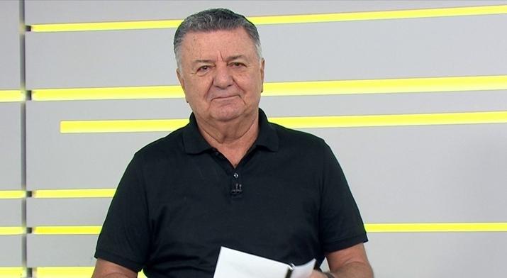 Globo adia despedida de Arnaldo Cezar Coelho e escala o comentarista para mais uma transmissão