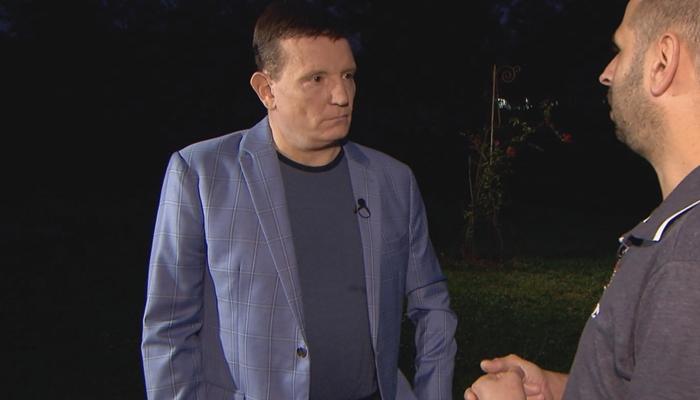 Roberto Cabrini revela que fez a Globo registrar 80 pontos no Ibope com o JN