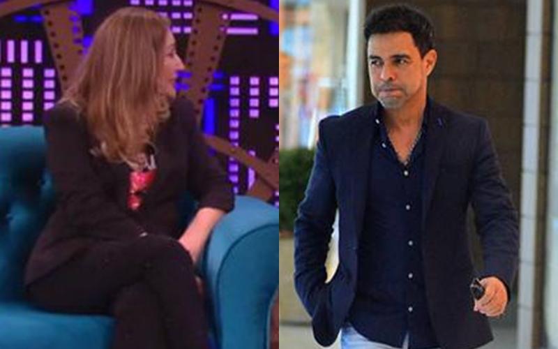 Sonia Abrão faz acusação contra Zezé Di Camargo e revela a sua verdadeira face