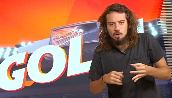 Após receber suspensão e ser vetado de evento, apresentador pode ser demitido da Globo