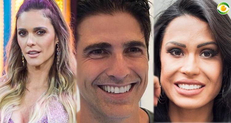 Famosos da Globo e da mídia ficam sem vergonha e fazem declarações picantes sobre sexo
