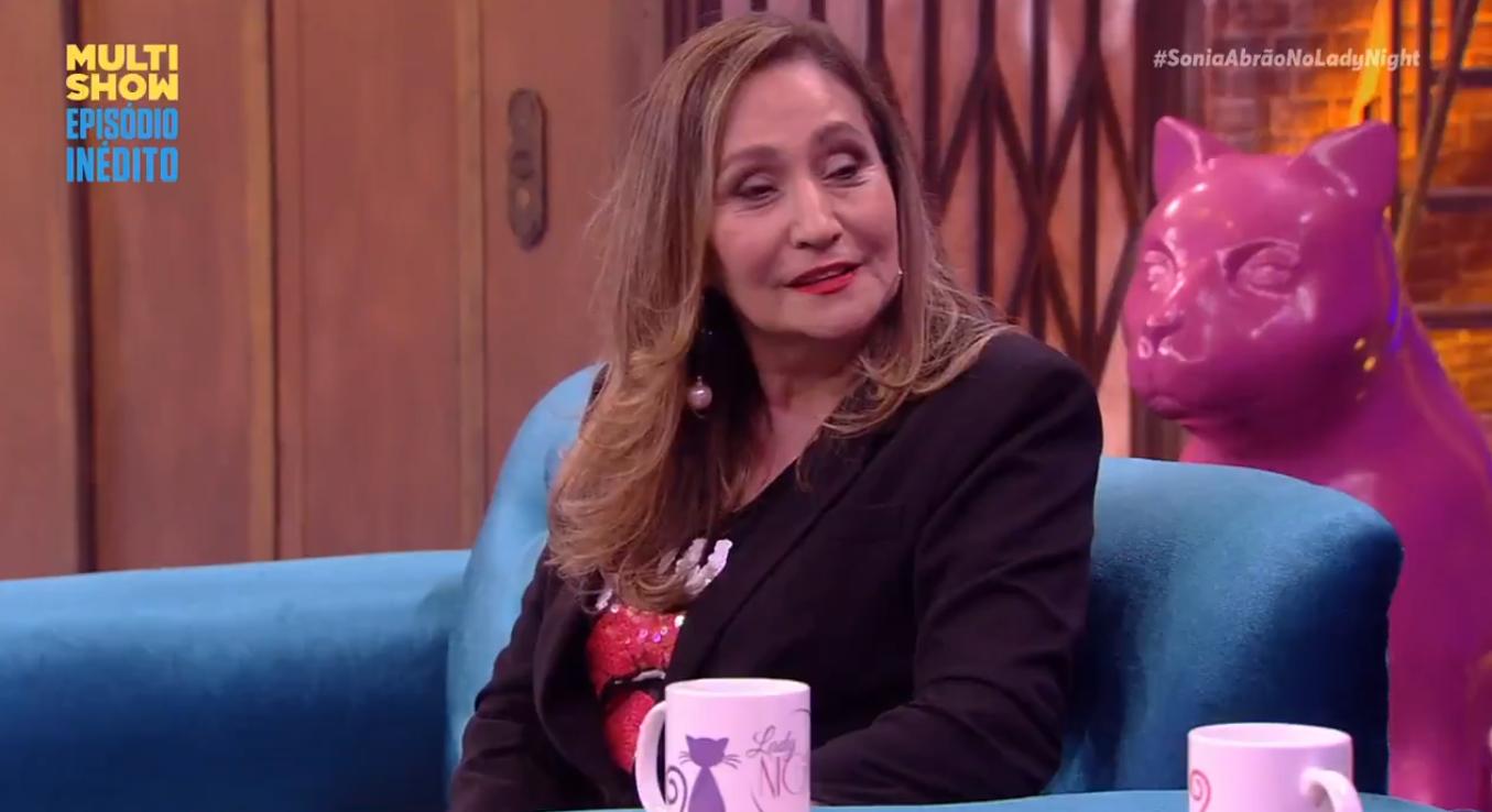 """Sonia Abrão critica Anitta e plateia do Multishow reage: """"Não precisa vaiar"""""""