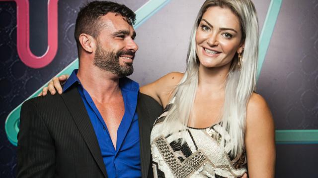 """Laura Keller abre o jogo, fala abertamente sobre sexo a três com Jorge Sousa e dispara: """" Sou eu que escolho"""""""