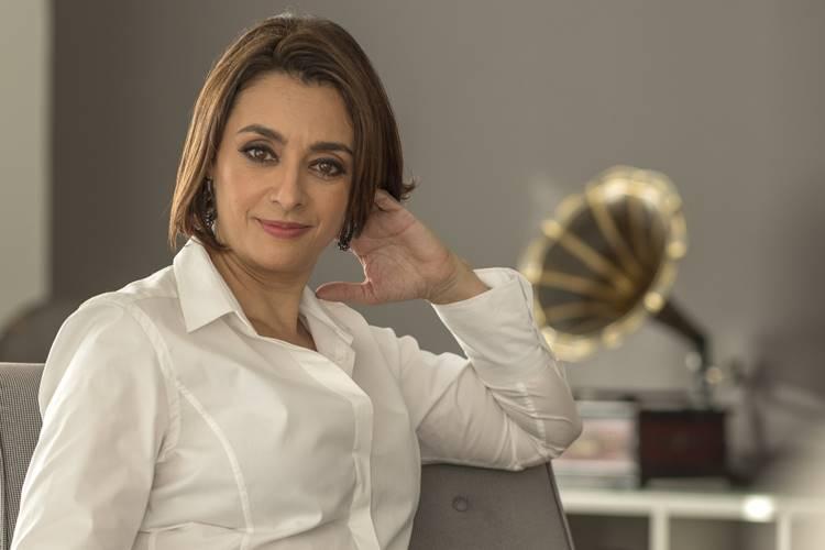 Exclusivo: Catia Fonseca prepara grande novidade para faixa faixa nobre da Band; veja fotos e saiba como será