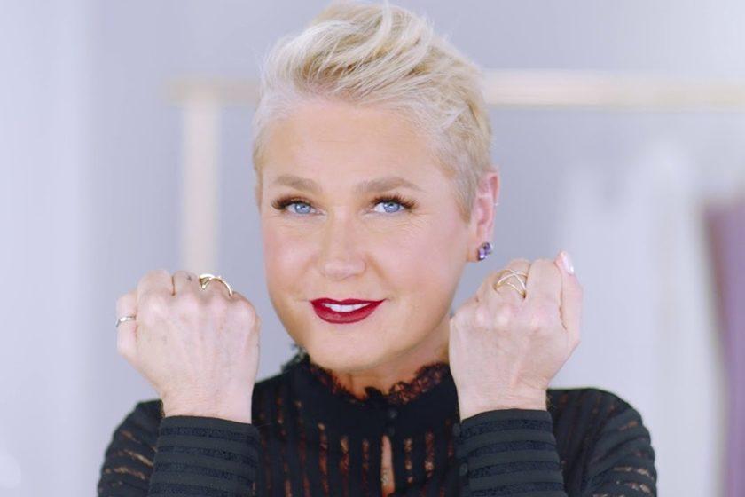 """Xuxa volta para os """"baixinhos"""" e terá dois programas com crianças na Record"""