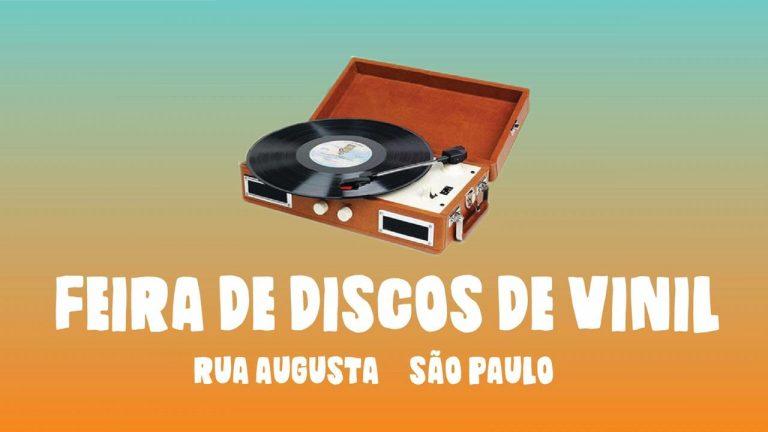 O que fazer no final de semana em São Paulo por Reinaldo Calazans