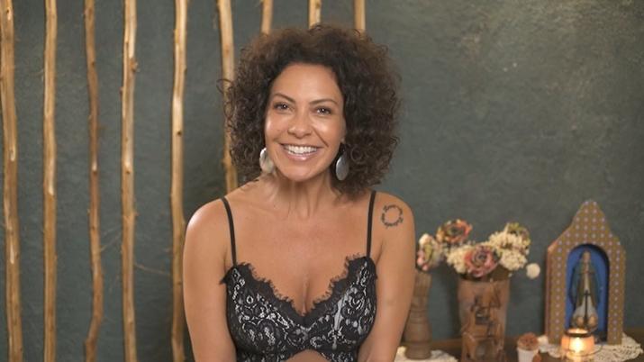 Após Segundo Sol, Fabíula Nascimento integra elenco de série da Globo