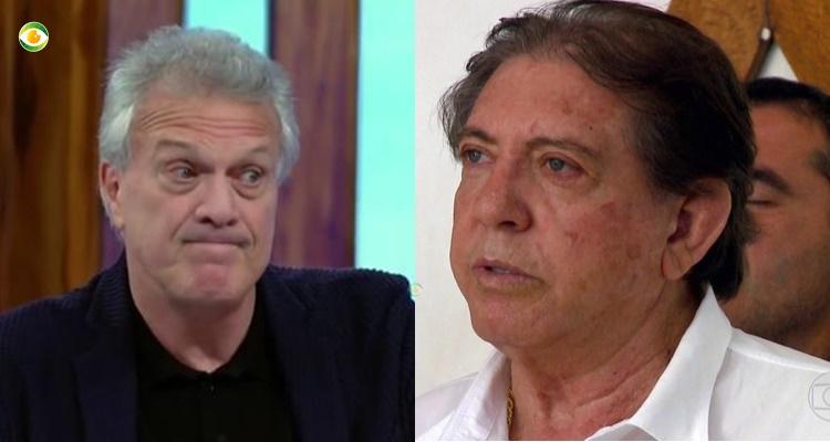 Após denúncias no programa de Pedro Bial na Globo, é decretada a prisão de João de Deus