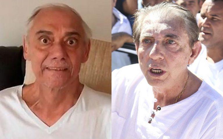 Antes de morrer, Marcelo Rezende foi submetido ao médium João de Deus