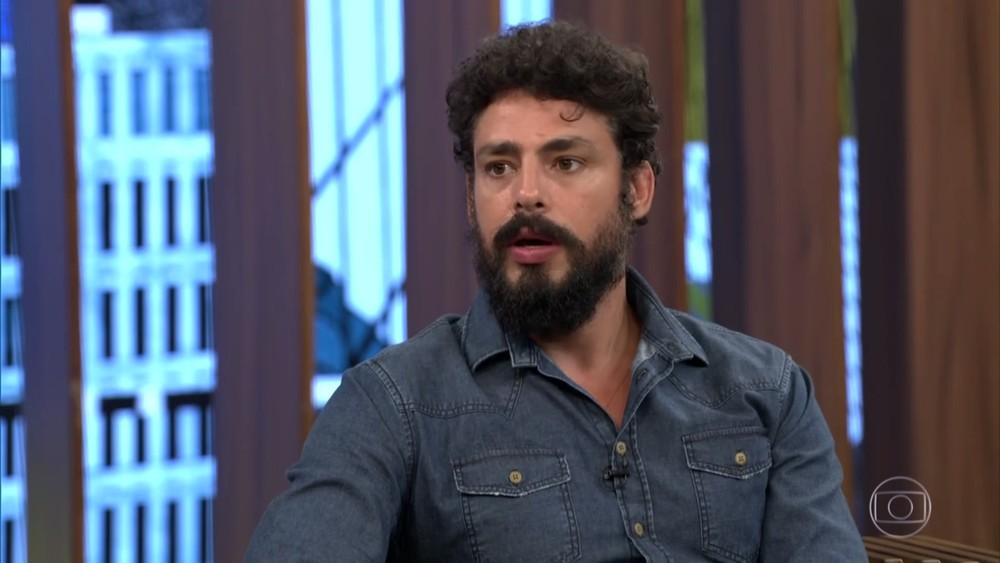 Ator da Globo, Cauã Reymond fala do uso de maconha e pede a liberação