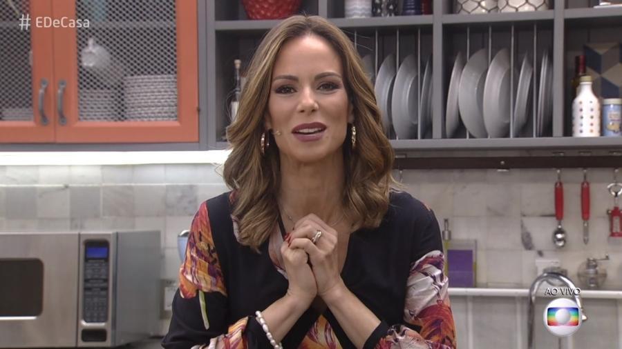 Em vídeo emocionante, Ana Furtado revela que está finalmente curada do câncer