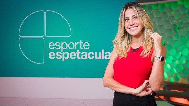 Substituta de Fernanda Gentil, Bárbara Coelho fala sobre estreia: 'Embrulho no estômago'
