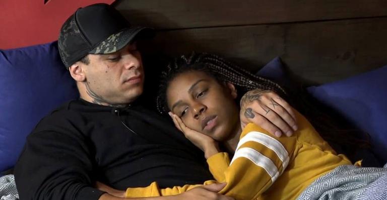 Após término de namoro, Luane Dias tenta suicídio e internautas apontam Leo Stronda como culpado