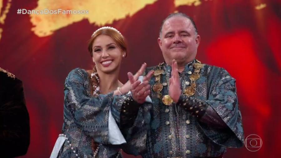 Campeão da Dança dos Famosos, Leo Jaime surpreende com revelação sobre sua vida