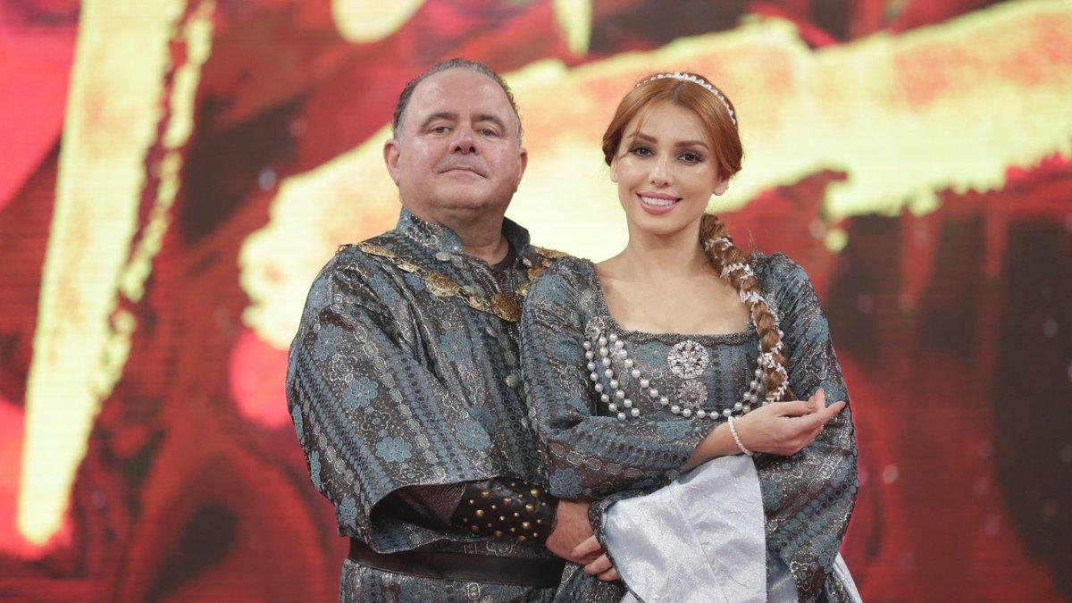 Leo Jaime desbanca concorrentes e é o grande campeão da Dança dos Famosos