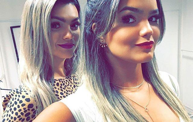 """Sucesso na internet, Suzanna Freitas, filha de Kelly Key, revela que sofreu bullying por ser """"feia"""""""