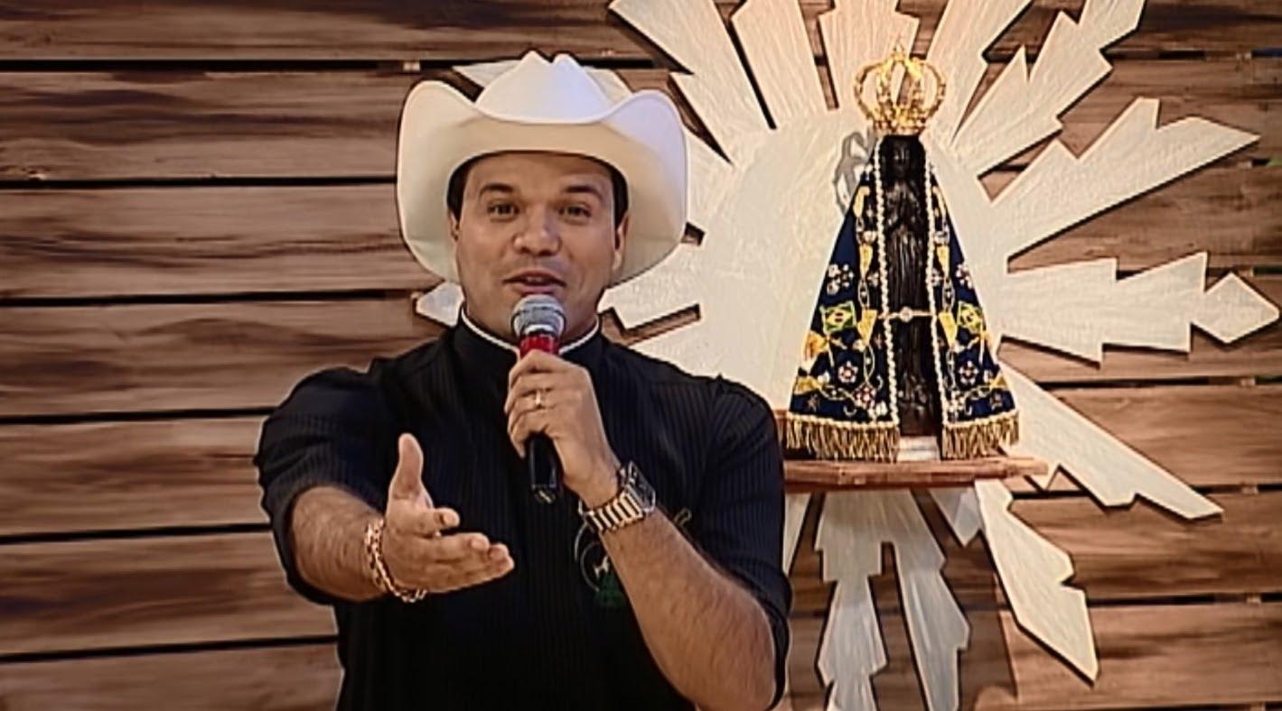 De padre a mega estrela: Alessandro Campos bomba na TV com programas e fatura alto com shows; veja quanto