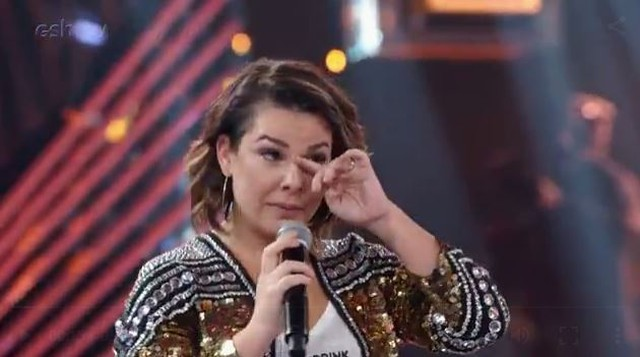 """Fernanda Souza se despede da carreira e dispara: """"planejada durante dois anos"""""""
