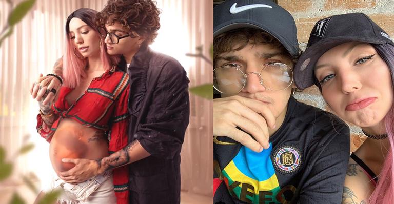 Um dos maiores do Brasil, famoso youtuber surpreende fãs e anuncia que vai ser pai