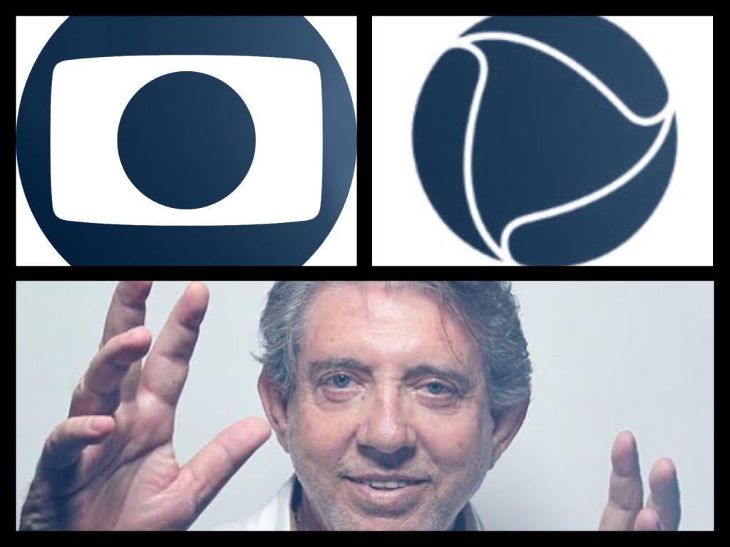 Famosos da Globo e até da Record, fazem consulta com o médium acusado de assédio João de Deus