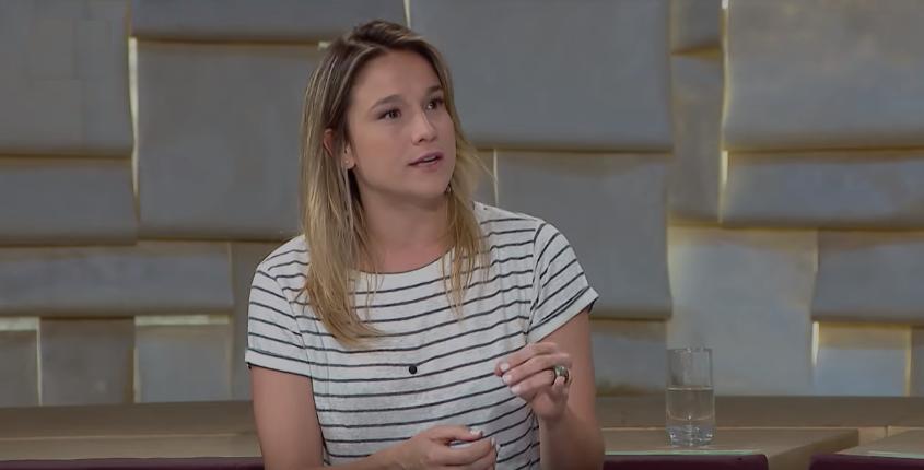 Fernanda Gentil deve substituir Bem Estar e Encontro; saiba o que muda na Globo