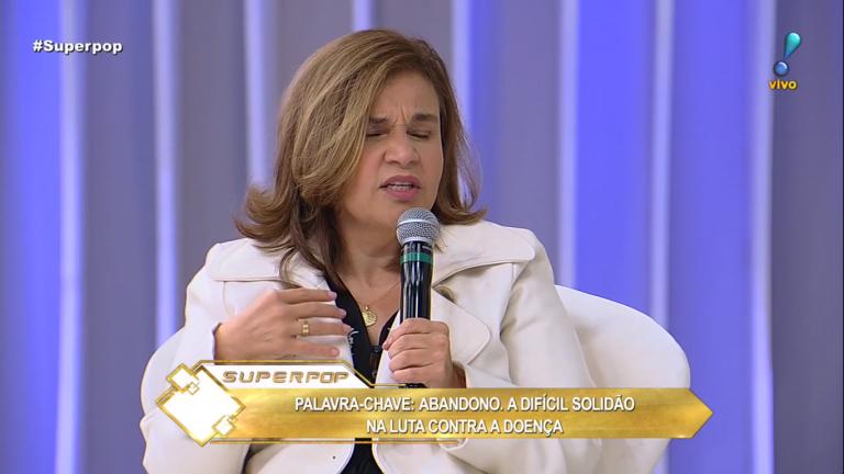 """Claudia Rodrigues revela que foi abandonada pelos 'amigos' da Globo: """"Falaram que morri"""""""